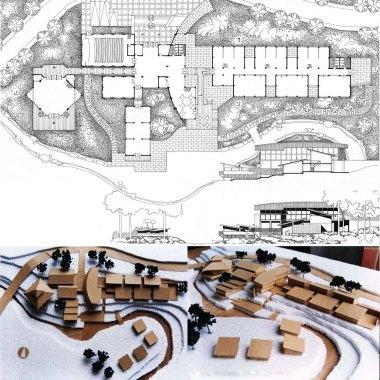 Resort-Floor Plan
